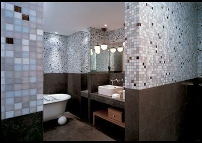 bisazza ? mosaico « architettura blog arredamento e design blog - Bagni Mosaico Bisazza