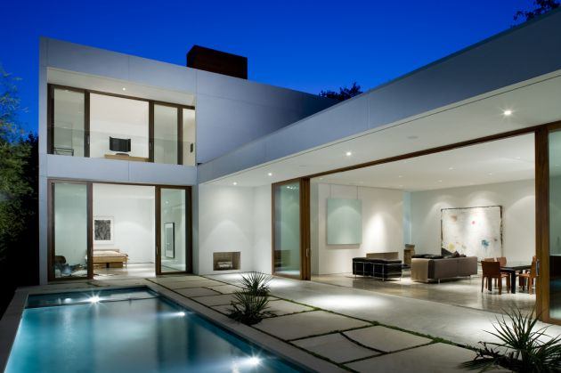 casa 1 « Architettura Blog Arredamento e Design Blog