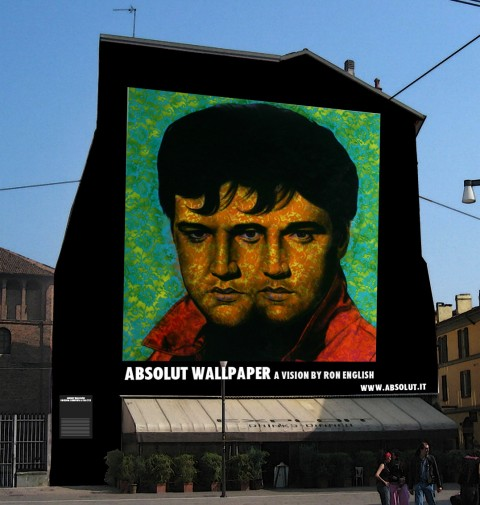 Absolut_Wallpaper_a_Vision_by_Ron_English_Elvis-Elvis_Milano_rendering