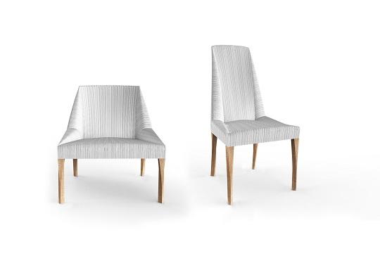 Sedia Design Taki