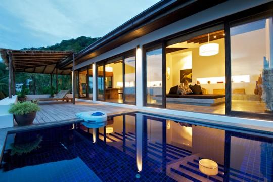 casas del sol tropical villas