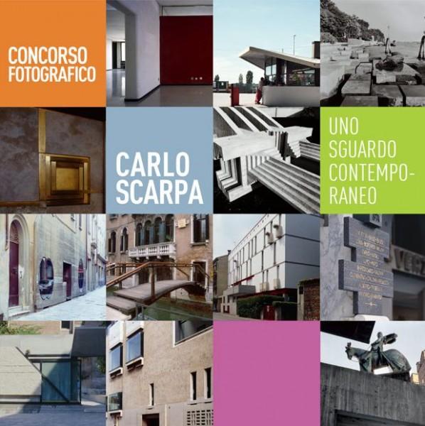concorso fotografico Carlo Scarpa