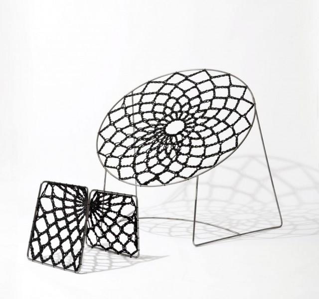 Poltrona Design Nook