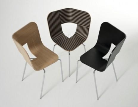 Sedia Design TRIA