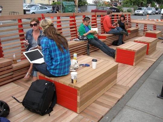 Parallel Park Vancouver