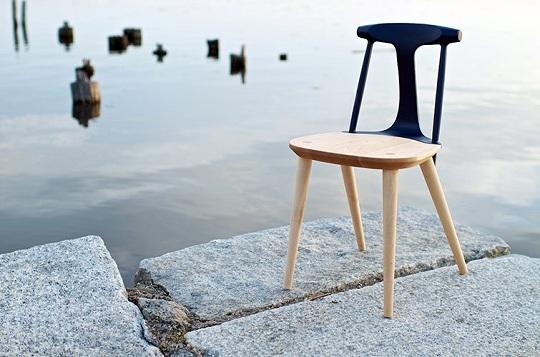 Sedie in legno design gallery of le sedie e gli sgabelli possono