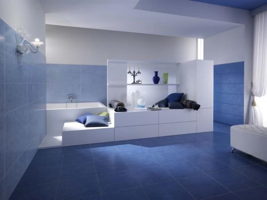 arredare il bagno design ispirazione : Arredare il bagno ? Architettura Blog Arredamento e Design Blog