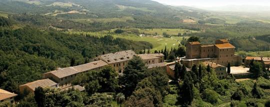 Castelfalfi Firenze