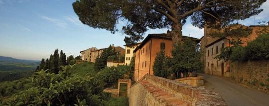 Borgo di Castelfalfi Firenze
