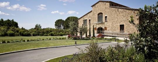 Hotel a Castelfalfi