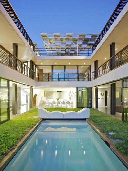 Casa efficacia energetica