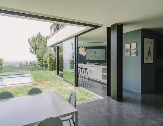 Casa terrazza giardino