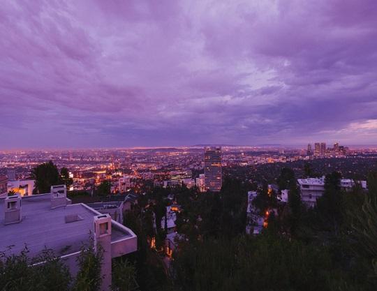 Architettura Los Angeles