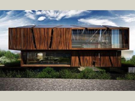 Ufficio In Giardino : Ufficio « architettura arredamento e design