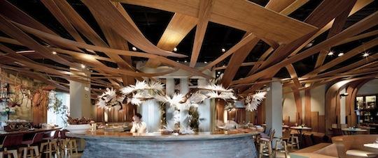 ristorante « architettura blog arredamento e design blog - Arredamento Design Ristorante