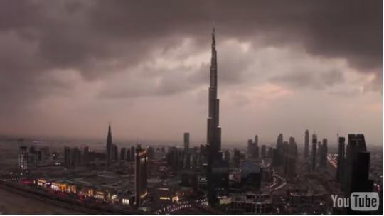Expo 2020 a Dubai: il masterplan del progetto